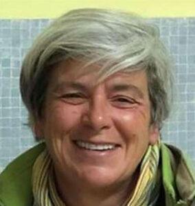 Maria Antonietta Di Gaspare, Sindaco di Borbona