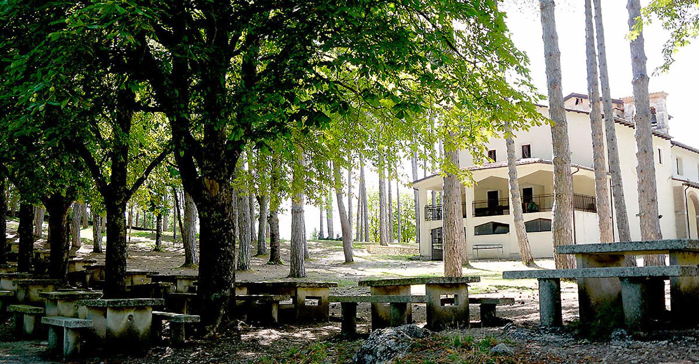 Santuario di Santa Maria del Monte, documentato dal 1153