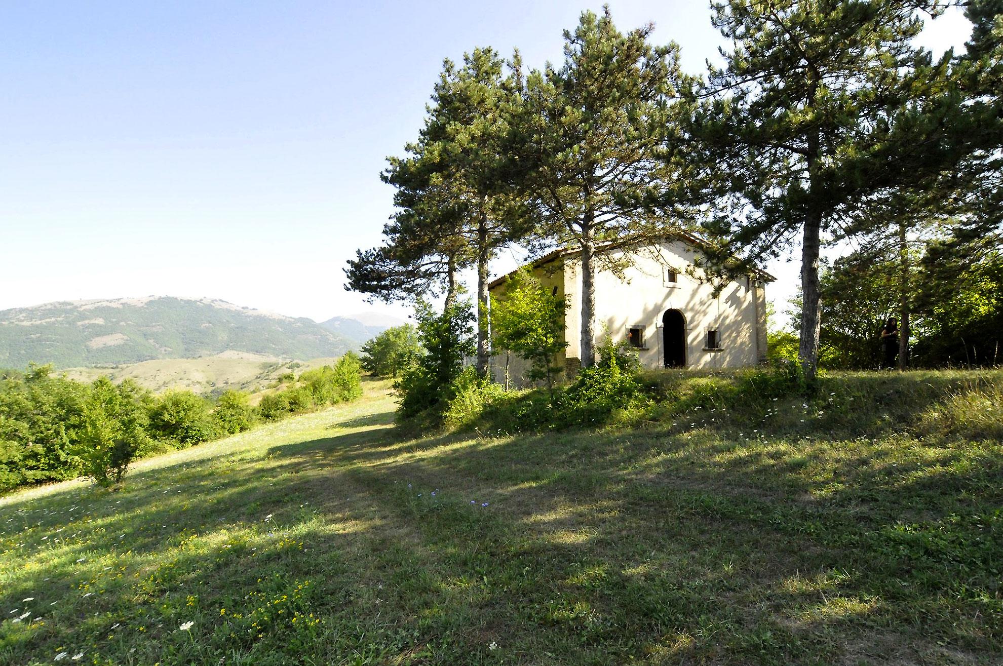 Chiesa di Santa Restituta, 1398 (già documentata nel 1200)
