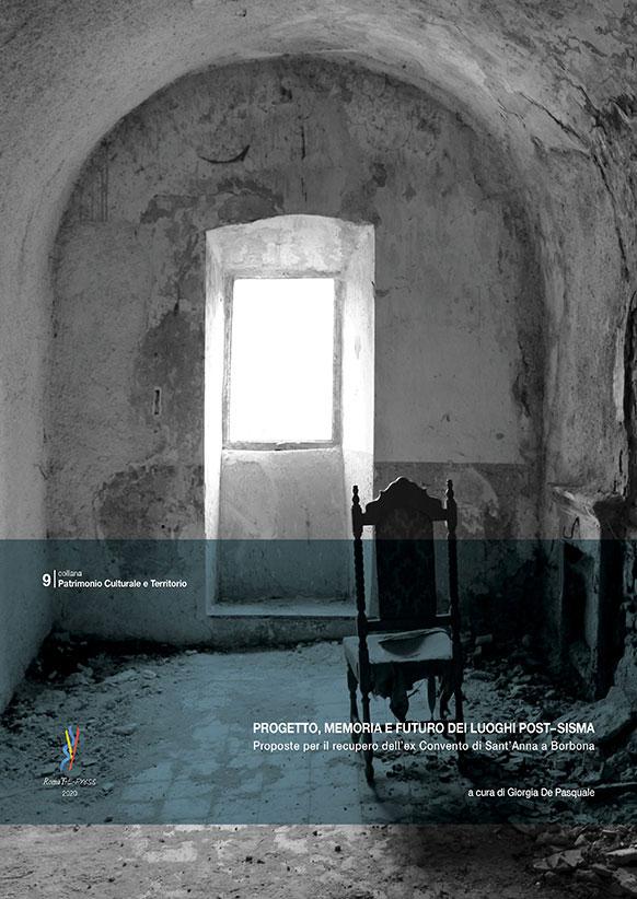 Pubblicazione edita da RomaTrE-Press
