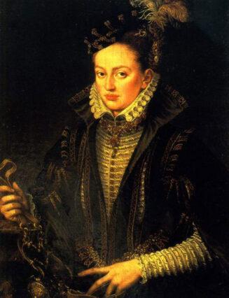 Margherita d'Austria