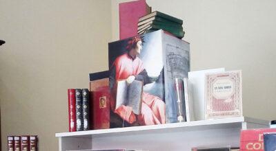 DANTE 700: 1321-2021. Eventi per i 700 anni dalla morte di Dante Alighieri (Firenze 1265 – Ravenna 1321)