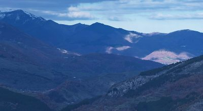 """""""La Voce della Montagna"""""""